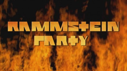 Rammstein Party Trailer (special guest OstFront).avi[12-02-17]