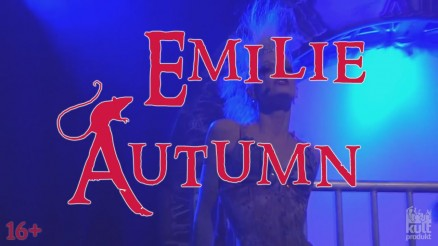 EMILIE AUTUMN St Petersburg 15.09.2013 trailer[11-57-08]